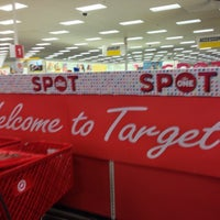 Photo taken at Target by Wolfgang S. on 6/14/2013