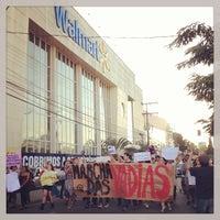 Photo taken at Walmart by Luiz A. on 5/25/2013