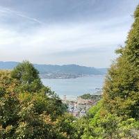 Photo taken at 休憩所 by Yue P. on 5/5/2018