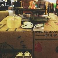 Das Foto wurde bei Concerto Koffie von Karin B. am 10/26/2012 aufgenommen