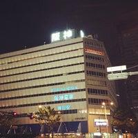 Photo taken at Hanshin Department Store by jun 8. on 10/13/2012