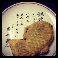 Das Foto wurde bei Taiyaki Wakaba von jun 8. am 12/7/2012 aufgenommen