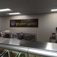 Photo taken at Big John's Market by Donnie B. on 7/28/2016