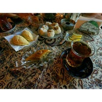 Photo taken at Karvansaray Tea House by Андрей on 9/6/2014