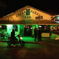 Photo taken at The Green Parrot by Enrique on 3/7/2013
