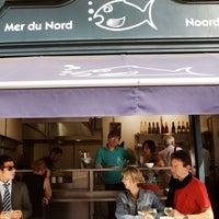 Photo prise au Noordzee - Mer du Nord par Noordzee - Mer du Nord le5/26/2016