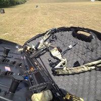 Photo taken at Cedar Creek Archery Range by Todd K. on 9/20/2014