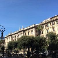 Photo taken at Palazzo Margherita by Kristina K. on 3/2/2016