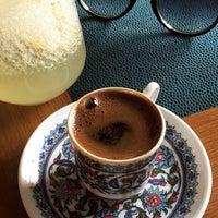 4/15/2017 tarihinde Gokhan Y.ziyaretçi tarafından Nerd Cafe & Restaurant'de çekilen fotoğraf
