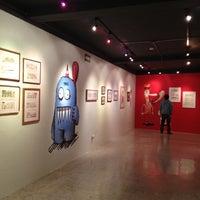 Foto tomada en Vértigo Galería por Mayra C. el 11/25/2012