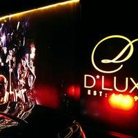 Снимок сделан в D'lux Night Club пользователем Alexey M. 6/13/2013