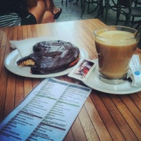Foto tomada en Cafe Bar Roy por Iñaki V. el 10/11/2012