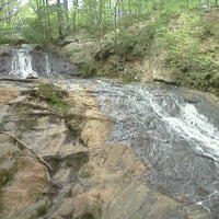Photo taken at Jewell Falls by Squirrelfarts M. on 7/7/2013