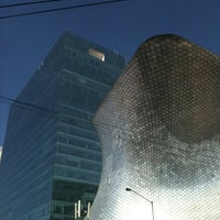 Photo taken at Plaza Carso by Arturo O. on 1/29/2013