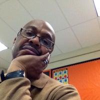 Photo taken at Orange High School by Don Corey W. on 1/15/2015