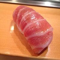 Photo prise au Sushi Dai par Nozomi O. le12/24/2012