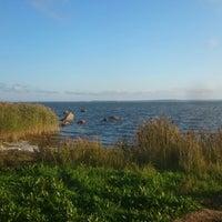 Photo taken at П-ов Киперорт, Северный Мыс by Георгий А. on 9/13/2014