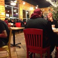 Photo taken at Cook-Out by Aram A. on 11/3/2013