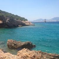 Photo taken at Karaada by Caglar K. on 6/15/2013