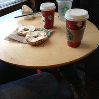 Photo taken at Starbucks by Analisa D. on 12/24/2012