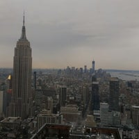 Photo taken at Bank of America Tower by Gilli B. on 11/13/2012