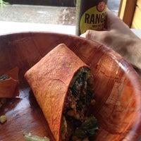 Photo taken at green bean by Michael J. on 12/15/2012