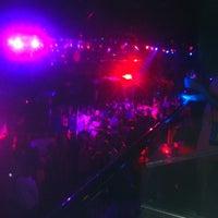 Photo taken at Reign Nightclub by Mehmet O. on 9/15/2012