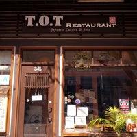Photo taken at Teishokuya Of Tokyo by Corey P. on 3/27/2013