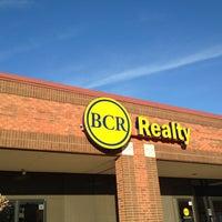 Photo taken at BCR Realtors by Jarrod H. on 2/27/2013