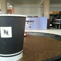 Photo taken at Food Court Technopolis by Ali E. on 3/1/2013