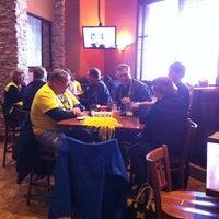 9/22/2012にTheresa H.がGranite City Food & Breweryで撮った写真