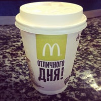 Photo taken at McDonald's by Stanislav V. on 3/30/2013