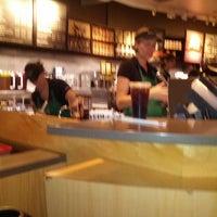Photo taken at Starbucks by Jamie R. on 9/24/2013