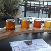 Photo taken at Golden Valley Brewery & Pub by Alla K. on 7/22/2013