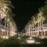 Photo taken at Jumeirah Messilah Beach Hotel & Spa - Messilah 1 by Just..Barrak😎 on 6/14/2014