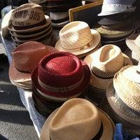 Das Foto wurde bei Nowkoelln Flowmarkt von NobCzeck am 4/21/2013 aufgenommen