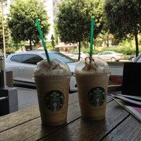 5/18/2013 tarihinde Taylanziyaretçi tarafından Starbucks'de çekilen fotoğraf