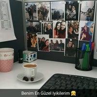 Photo taken at Mecidiyeköy Is Merkezi by Öznur A. on 5/12/2017