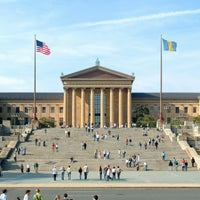 Photo taken at Philadelphia Museum of Art by Philadelphia Museum of Art on 7/22/2014