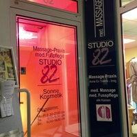 Photo taken at Studio 82 by ich on 1/21/2013