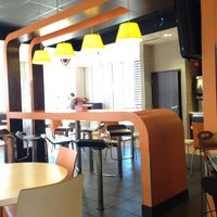 Photo taken at McDonald's by ich on 3/4/2013