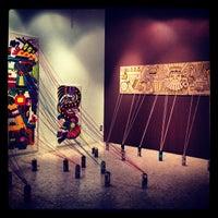 Foto tomada en Vértigo Galería por Raul M. el 11/30/2012