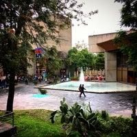 Foto tomada en Sala Carlos Monsiváis por Raul M. el 10/17/2016