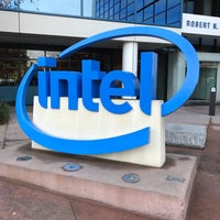Photo taken at Intel by Brian Q. on 12/9/2016