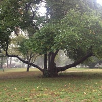 Photo taken at Eastside Park by Ronny C. on 10/3/2012