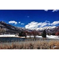Photo taken at Zermatt Resort & Spa by George M. on 3/6/2013