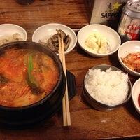 Photo taken at Midori Japanese Restaurant by Duke N. on 5/3/2014