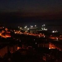 Photo taken at Gürcü Tepesi by Vefa A. on 6/2/2017