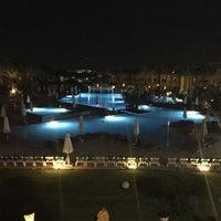 Foto tirada no(a) Rixos Sharm El Sheikh Nefertiti Restaurant por Katerina em 10/26/2015