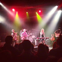 Photo taken at WorkPlay by Cal Q. on 4/27/2013
